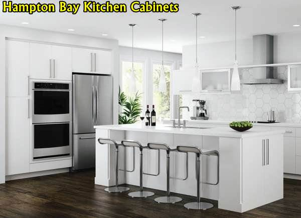 Hampton Bay Kitchen Cabinets
