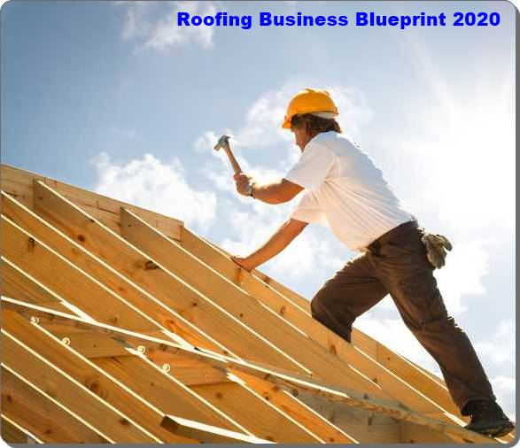 Roofing Business Blueprint