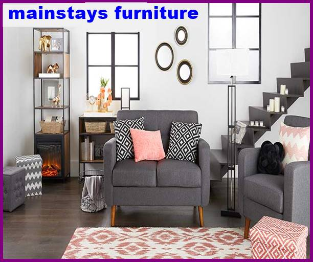mainstays furniture