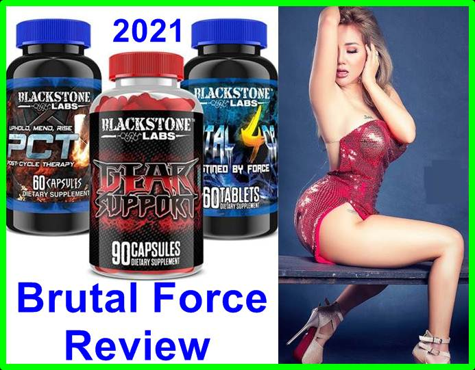 Brutal Force Review