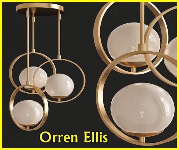 Orren Ellis