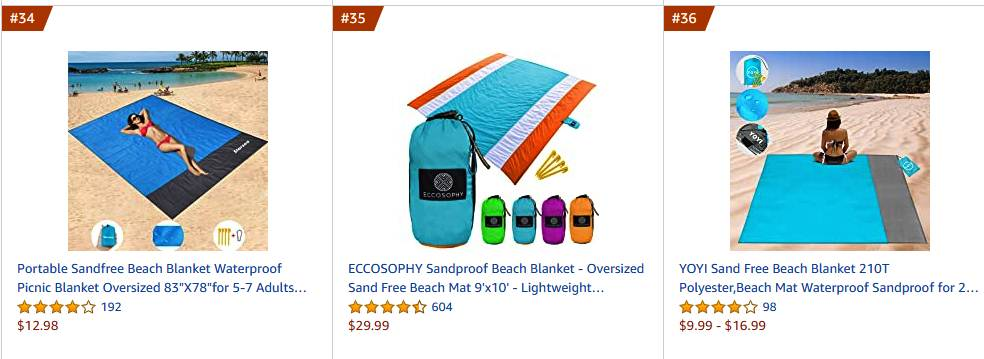 Nemo Victory Picnic Blanket
