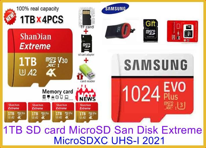 1TB SD card