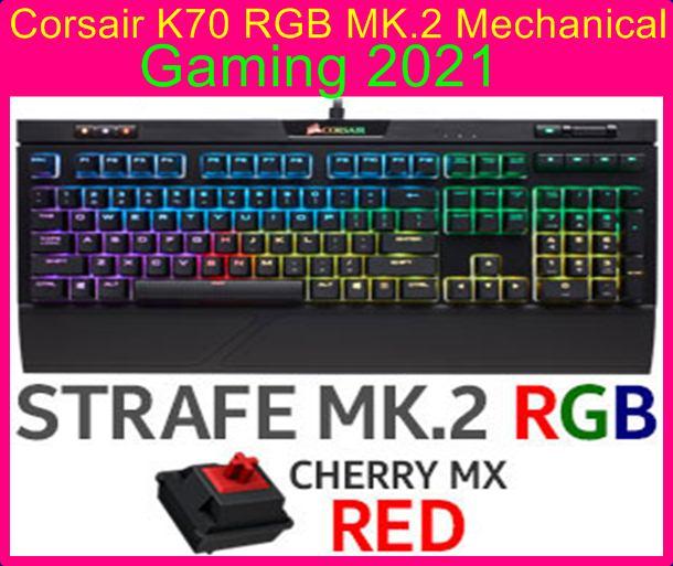 Corsair K70