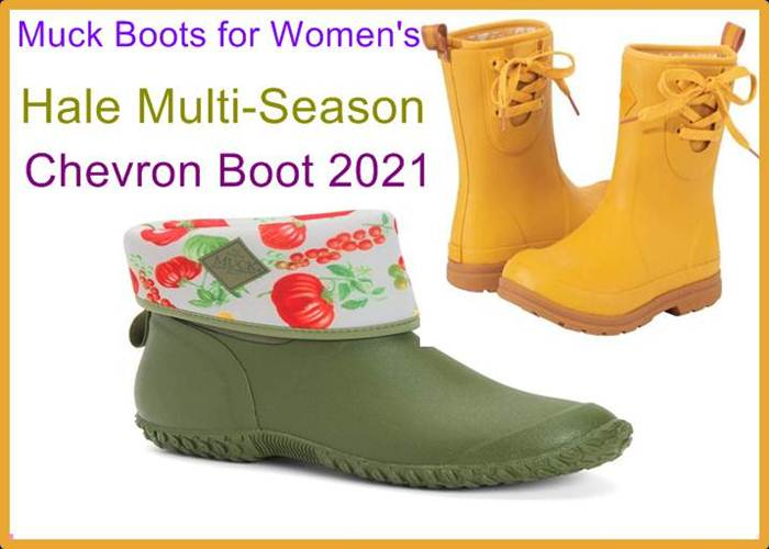 Muck Boots for Women's